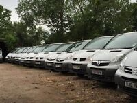 We buy Vauxhall VIVARO Nissan PRIMASTAR Renault TRAFIC Vans For Cash