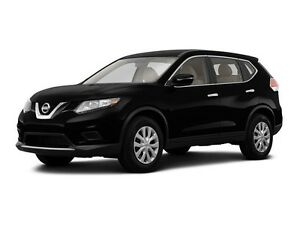 2015 Nissan Rogue S / AWD  / VEHICULE CERTIFIÉ / AIR / CRUISE