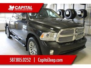 2015 Ram 1500 Longhorn | Remote Start | Leather | Heated Seats