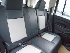 2008 JEEP PATRIOT SPORT-LEATHER--ONE OWNER---106,000KM Edmonton Edmonton Area image 13