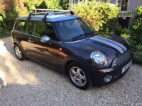 Automatic Mini Cooper Clubman Estate. 2 owners from new. Low mileage. FSH. Great condition