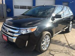 2014 Ford Edge SEL AWD/NAVI/Back Up Cam/Sunroof - $19,850