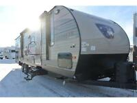 2015 Cherokee 294 BH Travel Trailer Only $122BW Call Mike