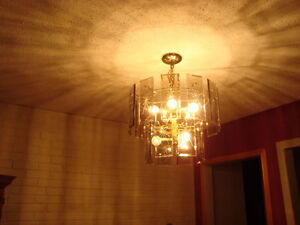 Elegant and high quality chandelier Kitchener / Waterloo Kitchener Area image 3