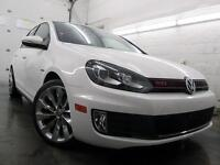 "2013 Volkswagen Golf GTI MAGS 18"" CUIR TOIT AUTOMATIQUE 57,000KM"