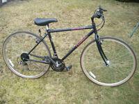 Specialized Crossroad bike for sale in Truro.