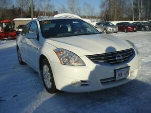 "2012 Nissan Altima 2.5 S ""Special Price"""