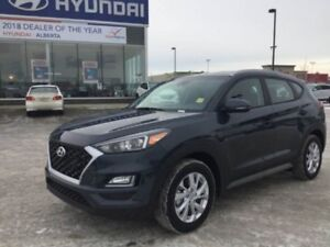 2019 Hyundai Tucson Preferred