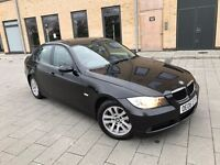 BMW 3 Series 2.0 318i ES,2006,2 OWNERS,FULL SERVICE HISTORY,,2 KEYS,6 SPEEDS,HPI CLEAR