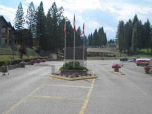 RV Lot for Rent - Radium Valley Vacation Resort