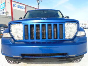 2010 Jeep Liberty SPORT PKG ONE OWNER-EXCELLENT SHAPE IN AND OUT