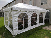 Party and Tent Rentals: Chairs, tables, and more!!