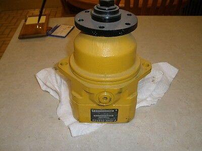 John Deere 844k Wheel Loader Hydraulic Fan Motor Rexroth