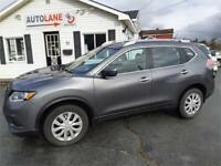 2016 Nissan Rogue S AWD Very Well Serviced Only $14995
