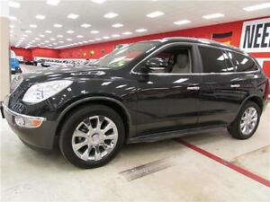 2011 Buick Enclave CXL-AWD  **LEATHER-SUNROOF**