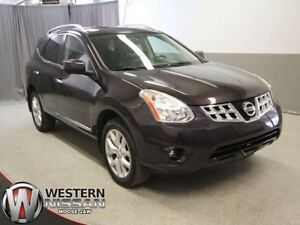 2013 Nissan Rogue SL AWD - LEATHER - REMOTE START