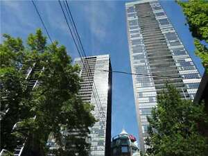 Gorgeous 2 Bedroom Fully Furnished Condo Yonge/Bloor