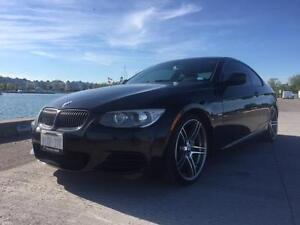 Extremely rare 2011 BMW 335is $25995