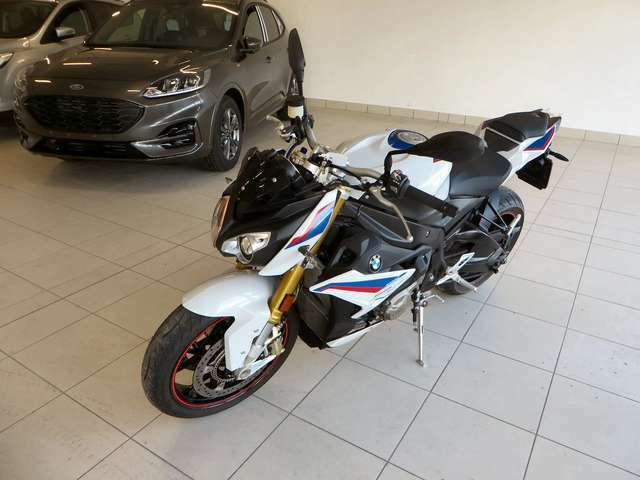 BMW S 1000 R Pack Sport Pack Dynamic