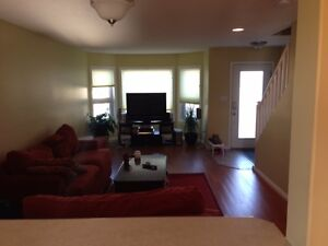 Room In Furnished Duplex - Includes Cleaner 2x/month