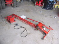 wanted Wheel horse sickle mower, SEARS OR ANY OTHER KIND OK