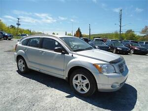 2008 Dodge Caliber SXT - NEW ALL SEASON TIRES /NEW MVI!!!