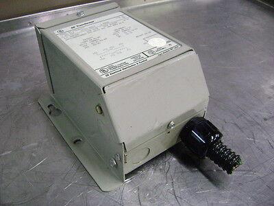 2211 General Electric 9t51b0407 Type Ob Transformer