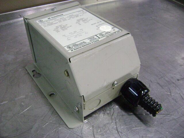 2211  General Electric 9T51B0407 (Type: OB) Transformer