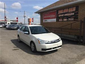 2010 Ford Focus SE***AUTO***ONLY 112KMS***HEATED SEATS***