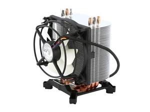 ARCTIC Freezer 7 Pro Rev. 2, CPU Cooler - Intel & AMD, Multi-Directional Mount,
