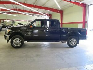 2016 Ford F-250 Lariat Diesel Local Save The When Trading