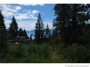 Beautiful lot situated in Canadian Lakeview estates