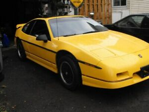 a rare one--a real yellow 88