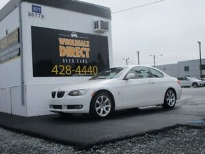 2010 BMW 3 Series COUPE 335i X DRIVE 6 SPEED 3.0 L*COMES WITH SP