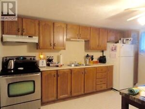 Clean Bright 2 bedroom - heat-hydro included!