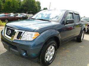 2013-Nissan-Frontier-2WD-Crew-Cab