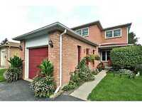 Great 3 Bed South Barrie Location