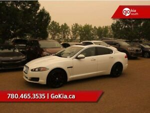 2013 Jaguar XF NAV, 3.0L V6 340HP, AWD, HEATED/VENTILATED SEATS,