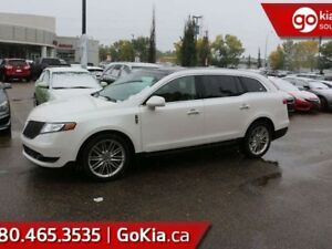 2013 Lincoln MKT 3.5L WITH ECO BOOST; LOADED, AWD, EXCELLENT CON