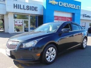 2013 Chevrolet Cruze LT Turbo *FRESH MVI|BLUETOOTH|CRUISE*