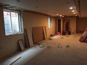 Newly Renovated Basement Apartment for Rent (Utilities Included)