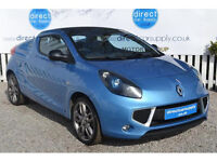 RENAULT WIND Can't get car finance? Bad credit, unemployed? We can help!