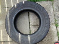 Laufen used winter tyre 195/65R15