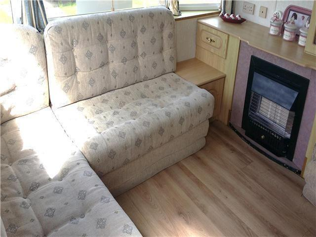 Fantastic Harts Caravan Park Abergele Pensarn Near Towyn  Call 01745 832252