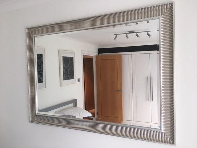 Extra Large Round Mirror Ikea