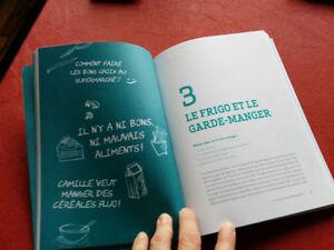 Livre J'aime pas ça! J'en veux encore! de N.Gagnier et M.Gehami West Island Greater Montréal image 2