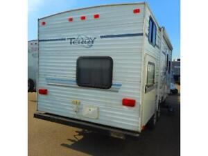 2004 TERRY 220 RBS       FALL PRICED! Edmonton Edmonton Area image 4