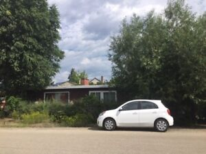 65+ room available central Kelowna