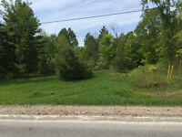 Havelock property, 17 acres, on County Rd 48