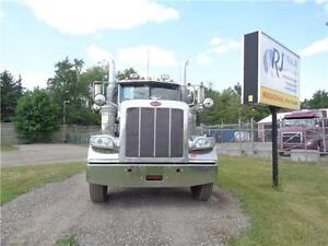 2013 PETERBILT 388 HEAVY SPEC DAYCAB, SUPER 40000 REARS Kitchener / Waterloo Kitchener Area image 3